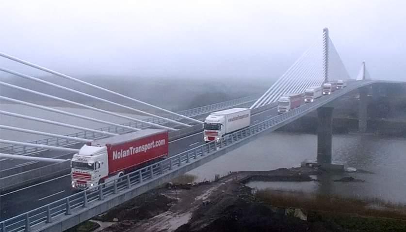 Ross Bypass Bridge
